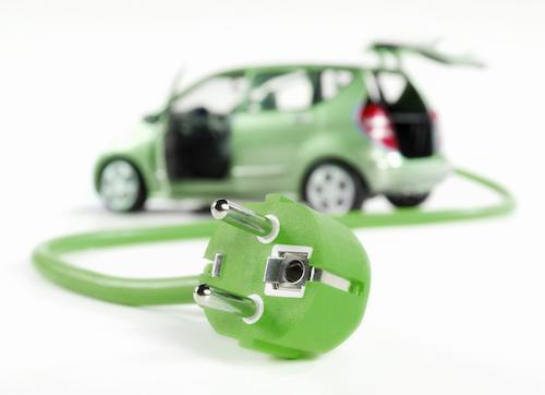 Elektroauto aufladen Berlin