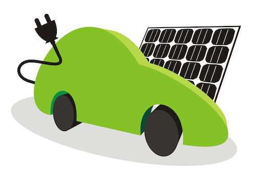 Elektroauto mit Photovoltaik laden Berlin