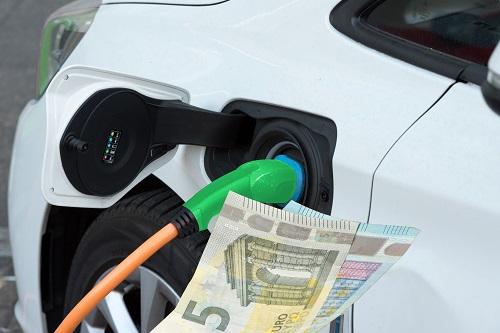 Kosten Ladestation Elektroauto Berlin