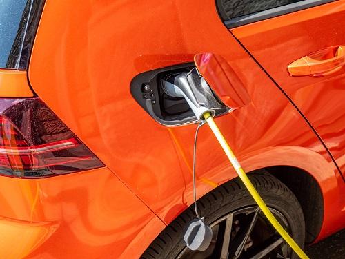 Ladestation Elektroauto zu hause Anschlussleistung